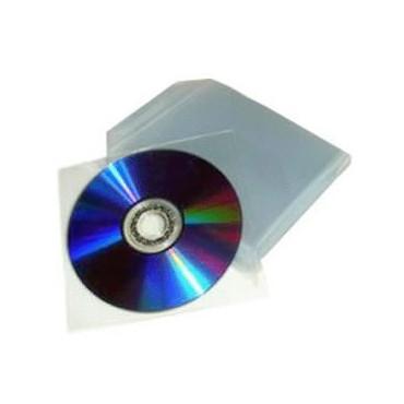 BUSTE PER CD - 100 Pz.