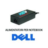 Alimentatori Notebook Dell