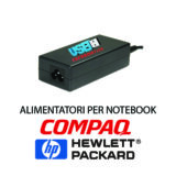 Alimentatori Notebook Hp - Compaq