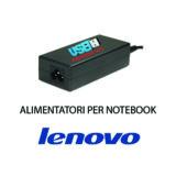 Alimentatori Notebook Lenovo