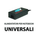Alimentatori Notebook Universali