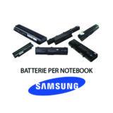 Batterie Notebook Samsung